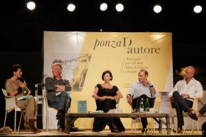 Ponza D'autore D'Alessio Gomez Morvillo Nuzzi Vespa Salvatori