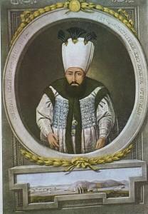 Sultan Mahmud I. In carica 1730–1754