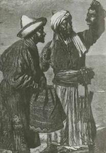 Tre-corsari barbareschi testa