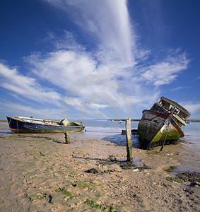 Barche-abbandonate