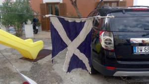 Le bandiere del Gran Pavese.1