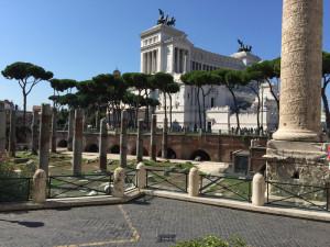 Roma. Antico e moderno