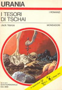 10. Tschai