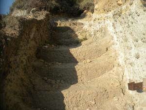 Altri scalini