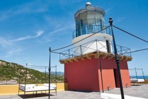 Capo Spartivento. La Torre del Faro