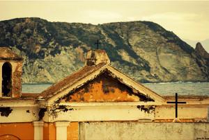 Cimitero. Foto di Gaia de Luca