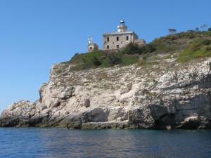 Faro-di-S_-Domino_ alle isole Tremiti