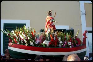 Festa S. Candida. Processione 2013