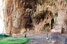 Grotta dell'Uzzo