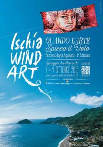 Ischia-Wind-Art-A4
