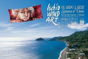 Ischia Wind Art. Home