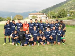 Polisportiva Dilettantistica Ponza. Stagione 2013