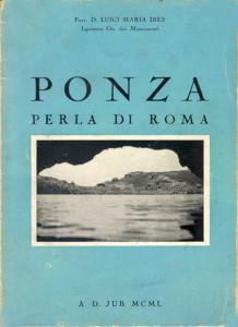Ponza. Perla di Roma