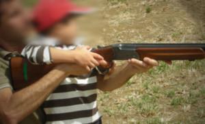 Ti insegno a sparare