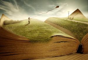 Tra i libri