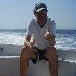 Giuseppe Tricoli, esperto di trasporti marittimi