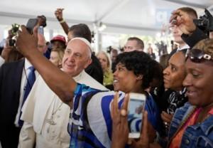 il Papa di tutti