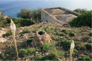 Cupole a La Galite