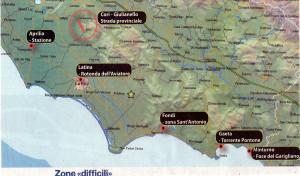 Alessandro Romano. Mappa. Resized