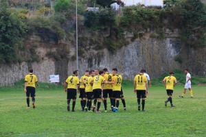 Calcio Ponza. Terza giornata.2.