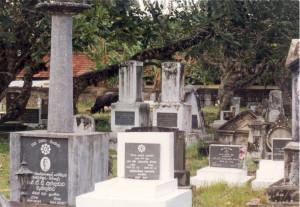 Cimitero di Matara