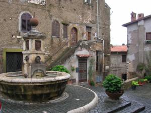 Fontana_a_Cori