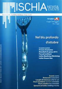Ischia News & Eventi. Ottobre 2015