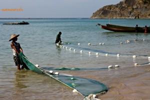Pescatori-con-le-reti-