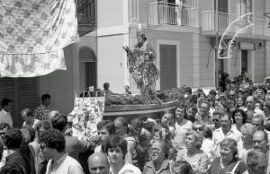 momento di processione