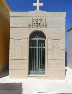 ponza-la cappella dott.mazzella