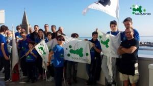 003 IsolaMondo, a Bastia con il Sindaco Simeoni