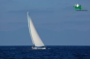 015 IsolaMondo, veleggiando verso l'Elba