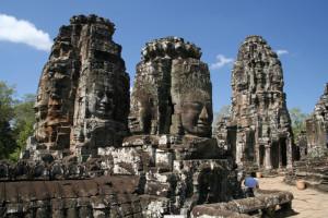 Angkor_Bayon