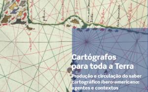 Cartògrafos para toda a Terra