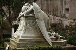 Cimitero di Prima Porta. Luoghi della memoria