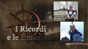 Il Faro. Biagio Vitiello e Enzo Di Fazio