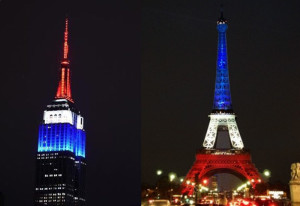 New York-Paris