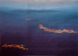Ponza Palmarola e Zannone