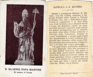 S. Silverio 3