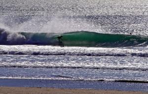 Surfer. Immagine da Flickr