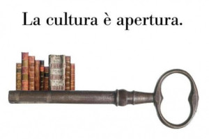 la-cultura-è-apertura