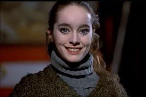 10. Victoria Chaplin.1970