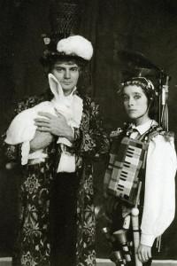 11. Victoria e Jean Baptiste.1