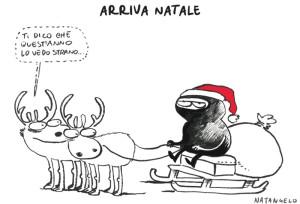 Arriva Natale