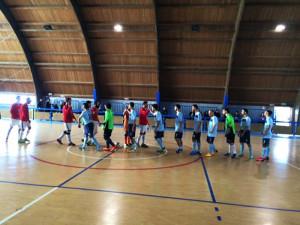 Calcio a 5. Immagine