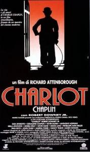 Charlot. 1992