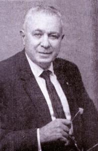 Giuseppe Tallini. Ginillat