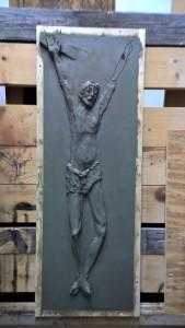 L'immagine del Cristo
