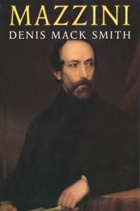 Mazzini. Saggio di Denis Mack Smith