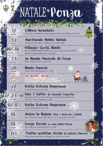 Natale a Ponza